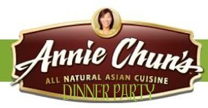 Annie Chun's proves dinner with kids is still delightful!