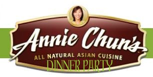 Annie Chun's Dinner Party