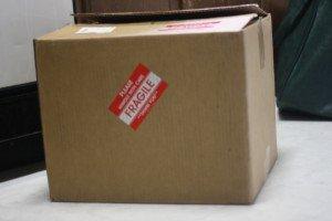 annie chun box