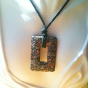 Win a Mama Necklace from Ellie Adorn! (closed)