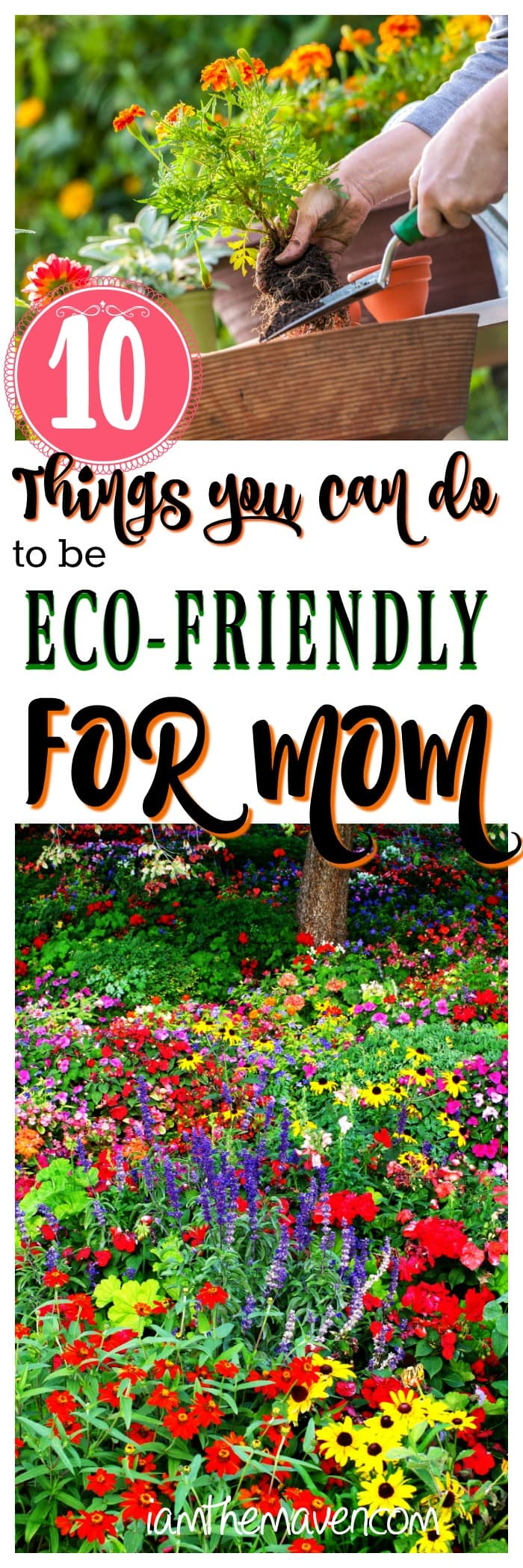You love these eco-friendly mom gifts! Perfect for the mom who has it all!