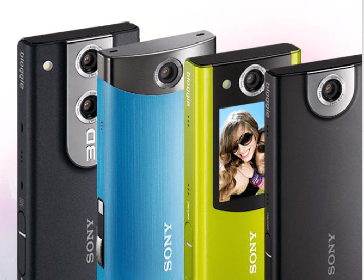 10 reasons I covet the Sony Bloggie