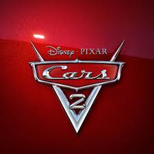 Rev your engines! Cars 2 is coming!