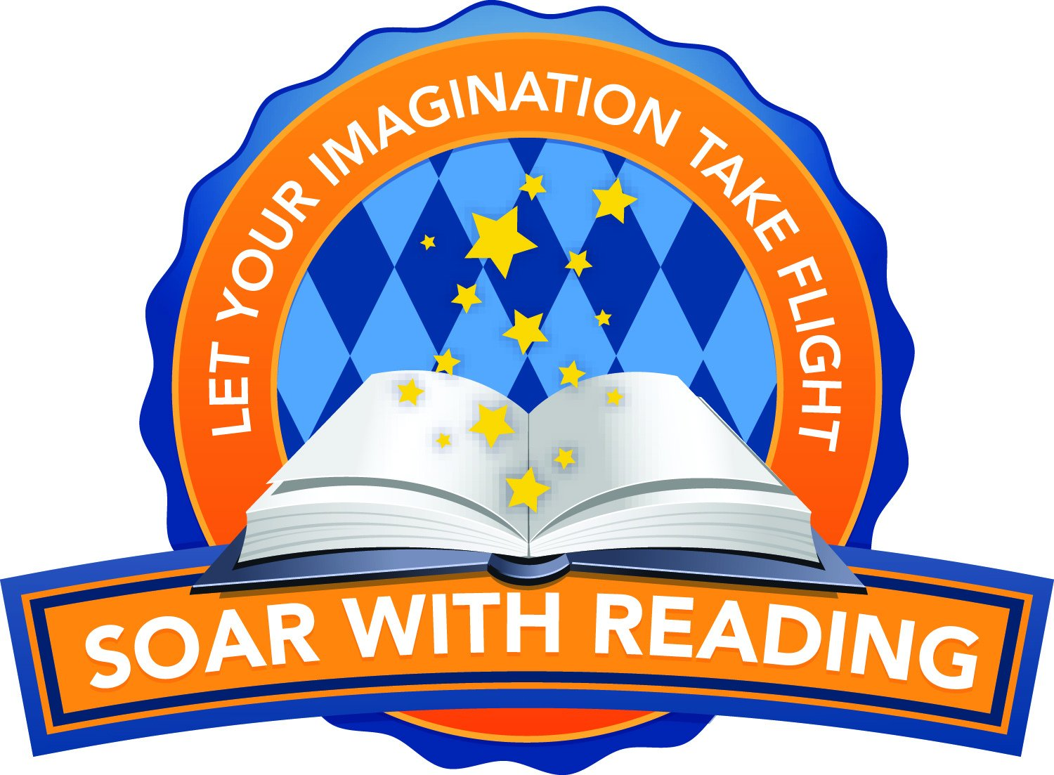 Soar with Reading