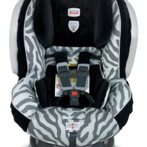 Travel Smarter With Car Seat and Stroller Safety Tips