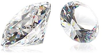 Diamonds are a girls best friend…