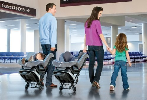 Travel Made Easy with Britax