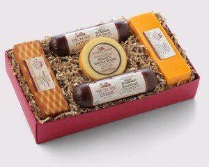 Summer Sausage gift box