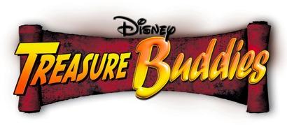 Treasure Buddies – Sneak Peek Clip! {press release}