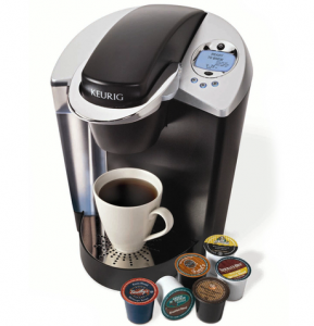 Keurig Coffemaker, B60 Single Serve