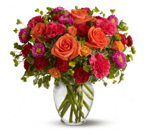 How Sweet It Is Deluxe Bouquet