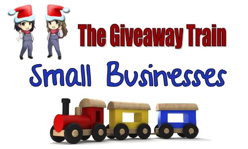 Giveaway Train