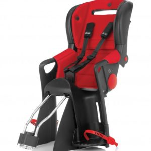 NEW BRITAX CHILD BIKE SEAT OFFERS SAFETY AND COMFORT {Press Release}