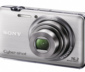 My new point and shoot camera, the Sony Cyber-shot DSC-WX9