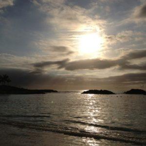 Hawaiian Sunset {365.27}