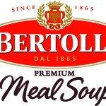 bertolli meal soup logo