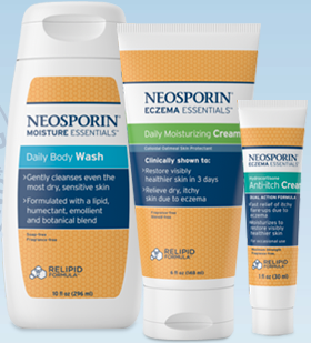neosporin essentials