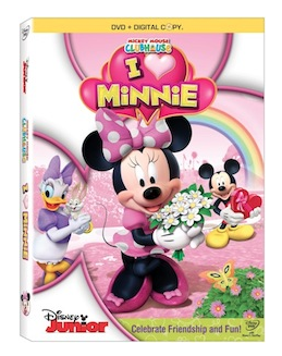 We LOVE Minnie!