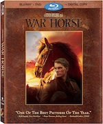 War Horse is now available on DVD/BluRay and more