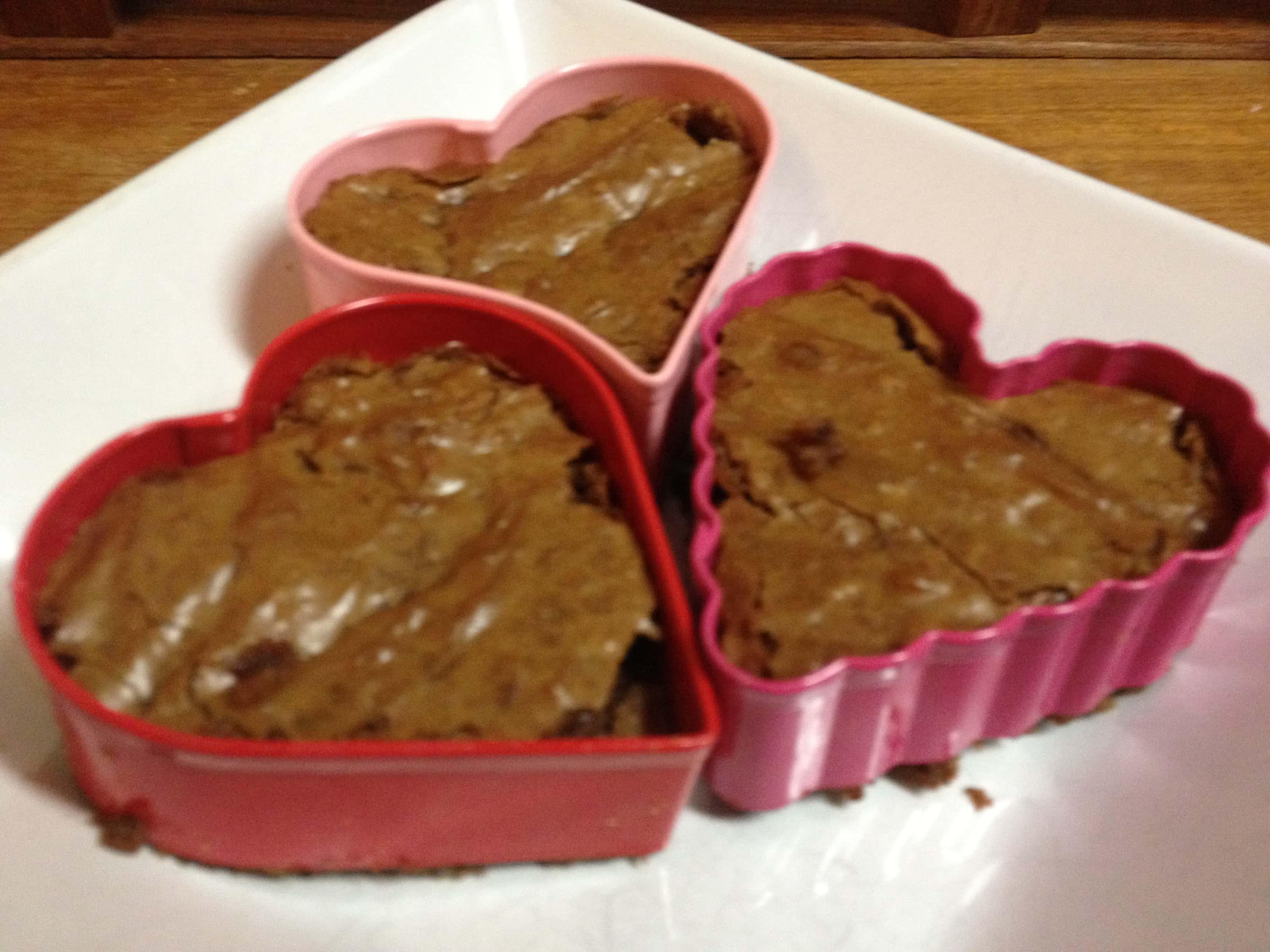 pringle brownies