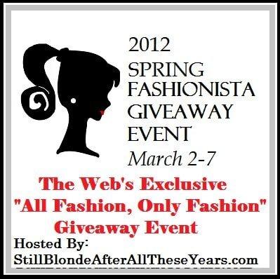 fashionista events