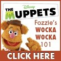 The Muppets ~ Fozzie's Wocka Wocka 101