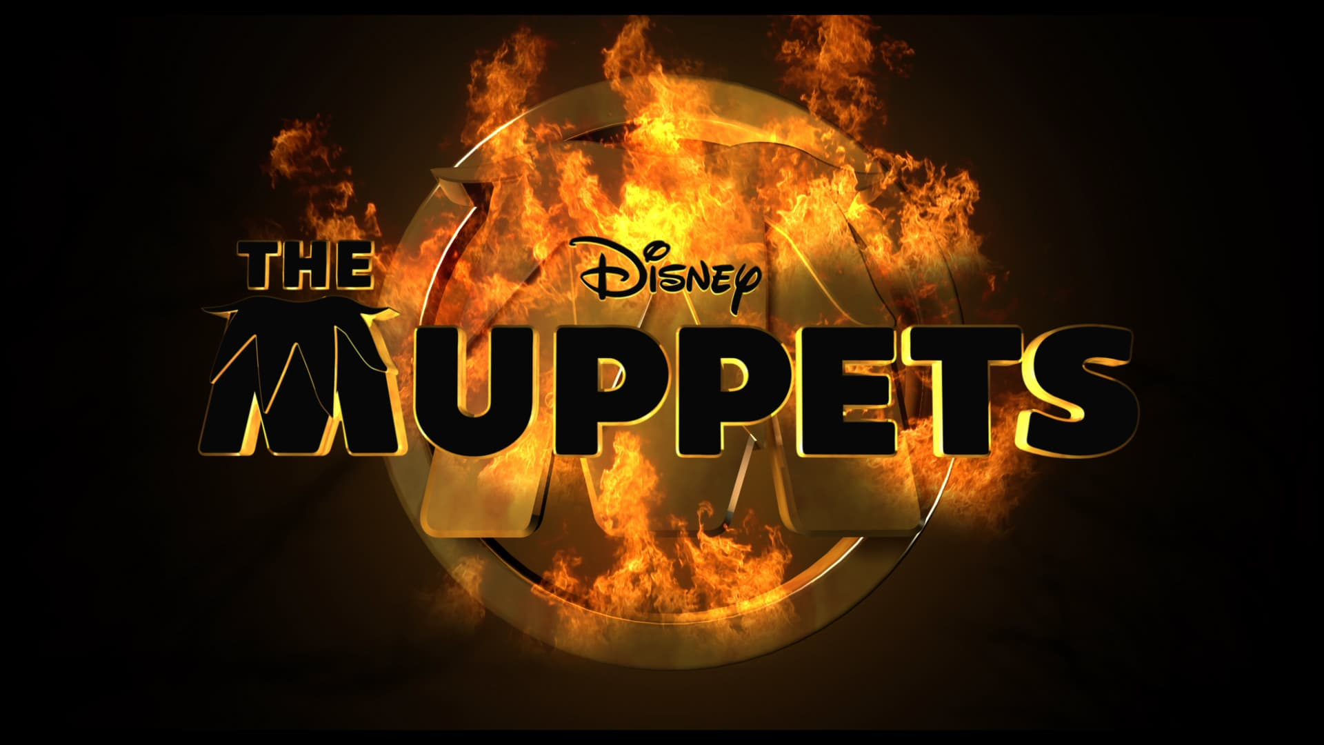 The Muppet Games {a parody}