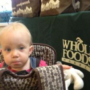 Whole Foods Lynnwood opens it's doors on March 15!