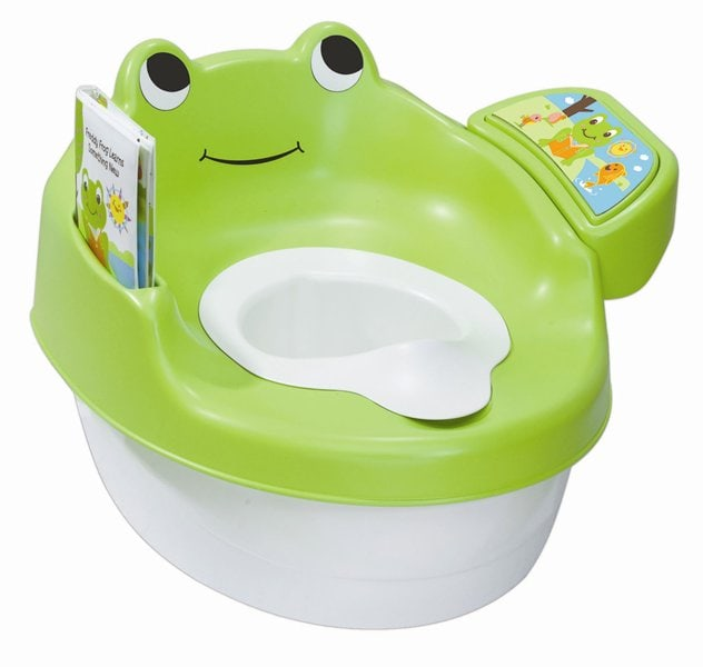 Story Time Potty