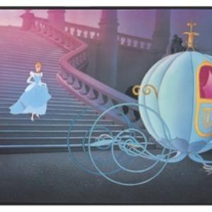 Disney & Christian Louboutin Celebrate Cinderella!