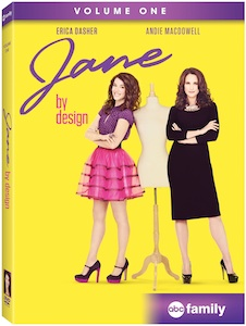 Have you seen Jane by Design?