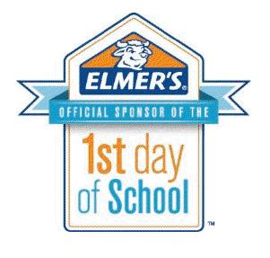Elmer's #BagItForward to a great Teacher #Cbias