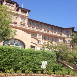 Luxury at the Langham Huntington #BHC3BloggerDay