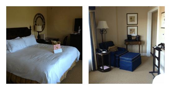 langham room