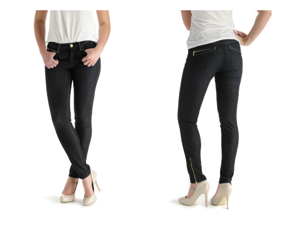 Gold Label Piper Jeggings - photo credit: Lee Jeans