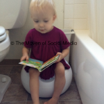 potty learning