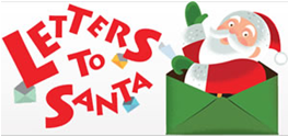 Is There Really a Santa Claus? Kids Will Truly Believe When Santa Writes Back