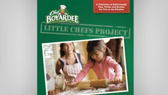 Cooking with your #LittleChefs Twitter Party on Dec 6 at 2pm ET!
