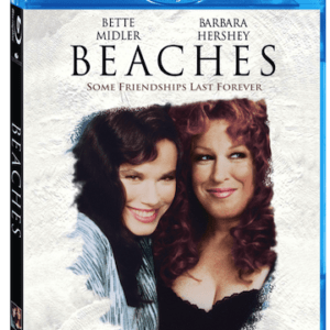 Beaches premiers on Blu-Ray & DVD today, 11/6
