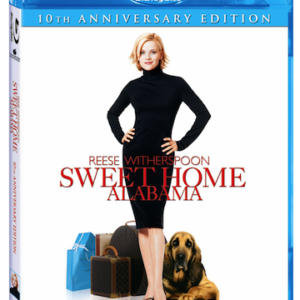 Sweet Home Alabama comes to Blu-Ray on 11/6!
