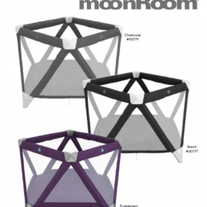 Coming soon! The NEW Joovy moonRoom!