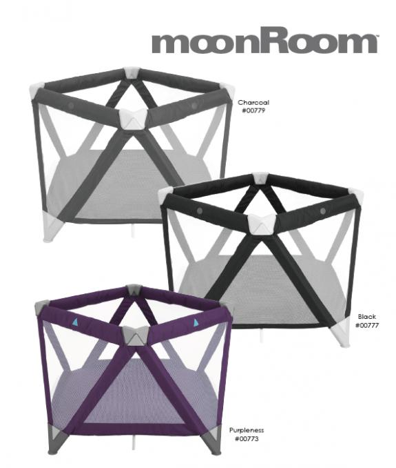 Coming soon! The NEW Joovy moonRoom!