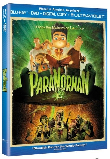 In case you missed it, Paranorman is now on Blu-Ray!