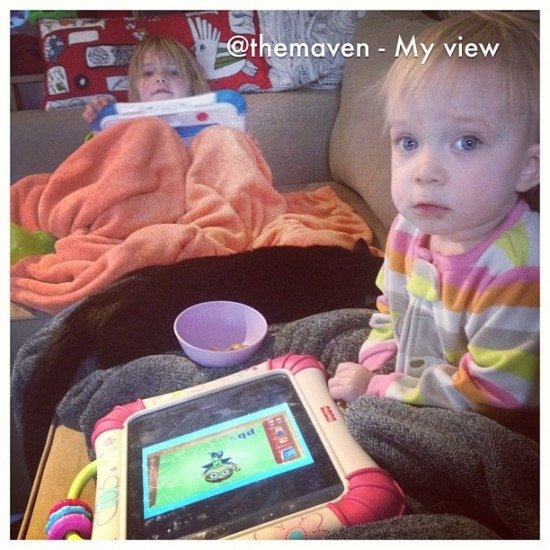 My View – January Photo a Day #7sDDPhotoaDay