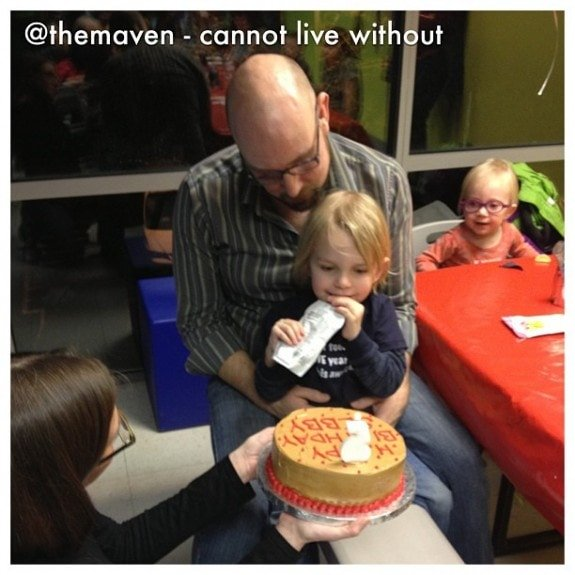 Cannot Live Without – January Photo a Day #7sDDPhotoaDay