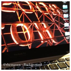 Background – January Photo a Day #7sDDPhotoaDay