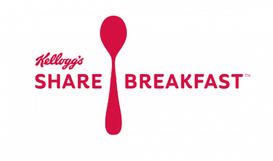 Share Your Breakfast: National Breakfast Week is March 4th to March 8th