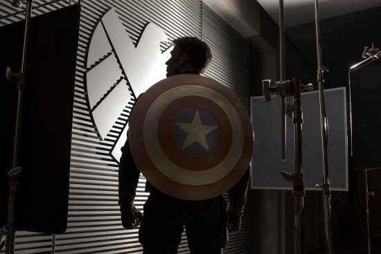 """Marvel's """"Captain America: The Winter Soldier"""" to hit theaters April 4, 2014"""