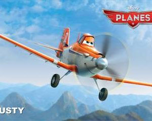 Don't miss these fun Disney Planes activity sheets!