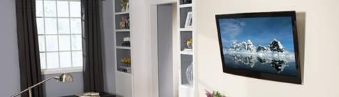 flat panel tv wall mount
